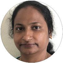 Sarah Sunitha